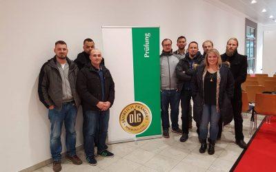 Veranstaltung 2017 DLG Kassel